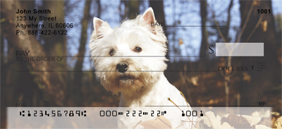 West Highland White Terrier Check 0