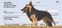German Shepherd Check Thumbnail