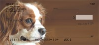 King Charles Spaniel Check Thumbnail