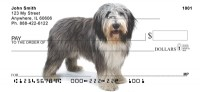 Old English Sheepdog Check Thumbnail