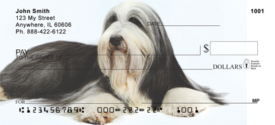 Bearded Collie Check 0