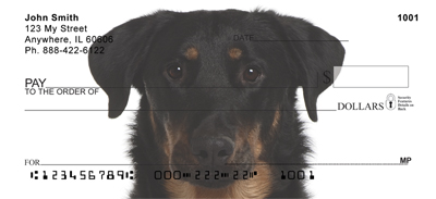 Beauceron Check 0