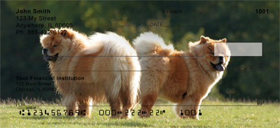 Chow Chow Check 0