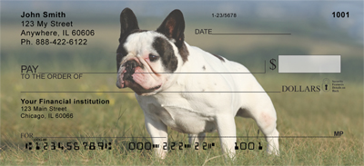 French Bulldog Check 0
