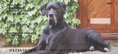 Great Dane Check 0