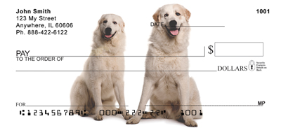 Great Pyrenees Check 0