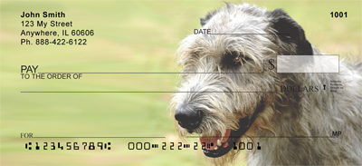 Irish Wolfhound Check 0