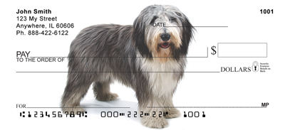 Old English Sheepdog Check 0