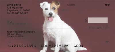 Russell Terrier Check 0