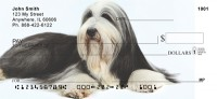 Bearded Collie Check Thumbnail