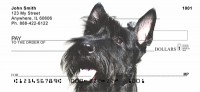 Scottish Terrier Check Thumbnail